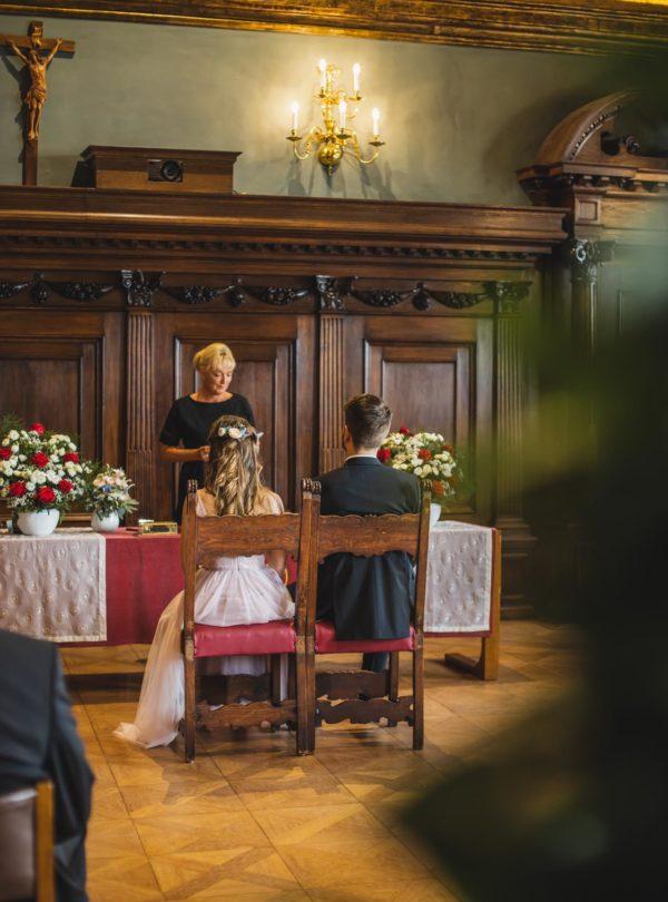 Standesamt Passau Hochzeitsfoto